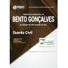 Apostila Concurso Bento Gonçalves RS 2018 - Guarda Civil