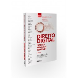Direito Digital: Direito Privado e Internet - 2ª Ed - 2019