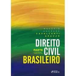 Direito Civil Brasileiro: Parte Geral - 1ª Ed - 2020